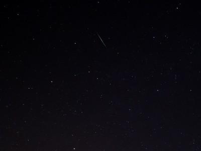 413Geminids meteor shower