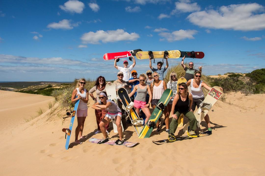 2014-12-21-1 Sandboarding Dragon Dune-001