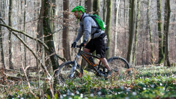 880Hello Sunshine – Hello Mountainbike