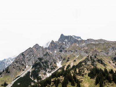948Hiking and mountainbiking near Stuben
